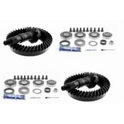 G2 Axle & Gear YJ Ring and Pinion Sets