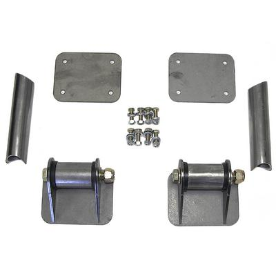 GenRight Roll Cage Tie-In Kit