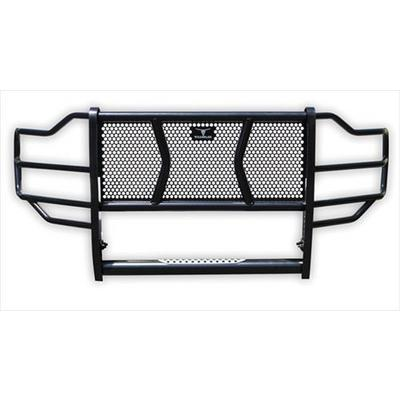 Go Rhino Wrangler Series Grille Guards