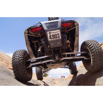 HCR Racing Long Travel Suspension