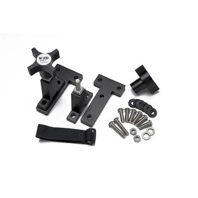 Hi-Lift Jack Mounting Kits