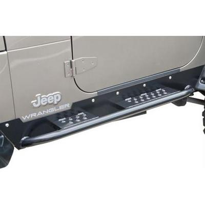 Hyline Offroad Tube Step Rocker Panels