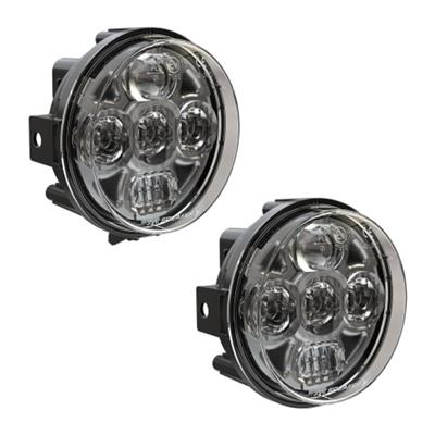JW Speaker 8415 Series Headlights