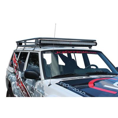 JcrOffroad Adventure Roof Rack