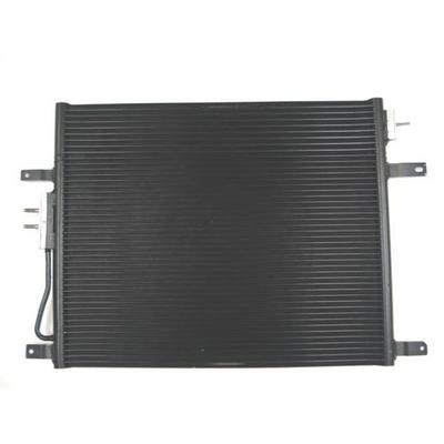 Jeep Auxiliary Oil Cooler