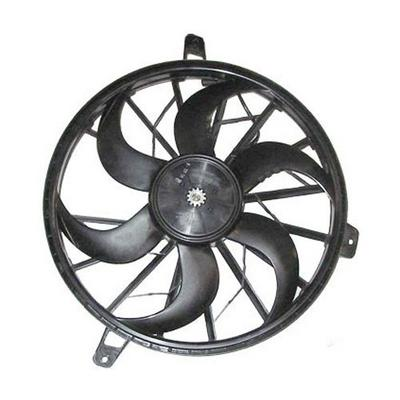Jeep Cooling Fan