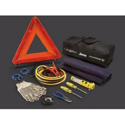 Jeep Road Side Safety Kit