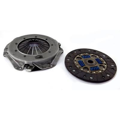 Jeep Clutch Disc and Pressure Plate Kits