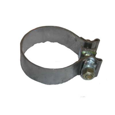 Jeep Exhaust Clamp