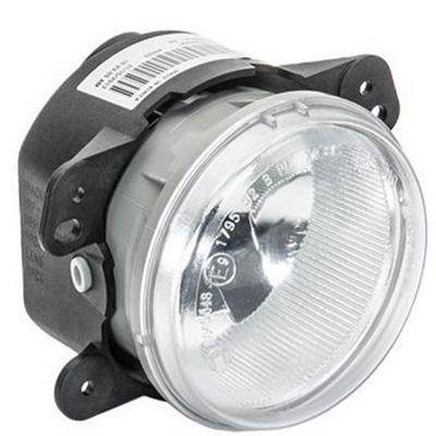 Jeep Fog Lamps