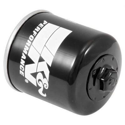 K&N Powersports Oil Filters