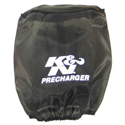 K&N PreCharger Round Tapered Filter Wraps