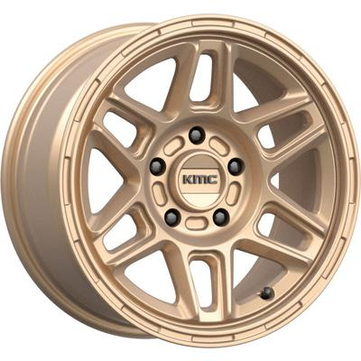 KMC KM716 Nomad Series Wheels