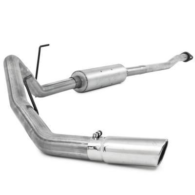 MBRP Installer Series Exhaust Systems