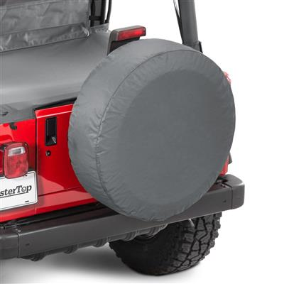 MasterTop Spare Tire Covers