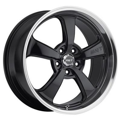 Mickey Thompson Street Comp SC-5 Wheels