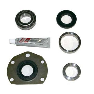 Moser Engineering Replacement Tapered Bearing Kits