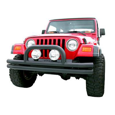 Olympic 4x4 Products Maxi Front Bumpers