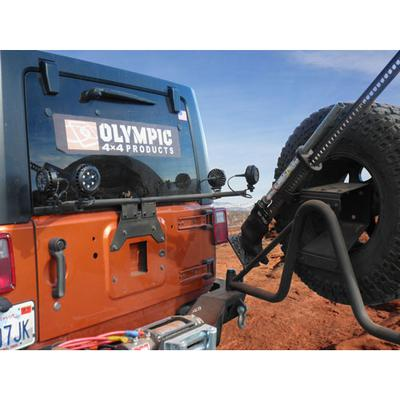 Olympic 4x4 Products Rear Light Bar