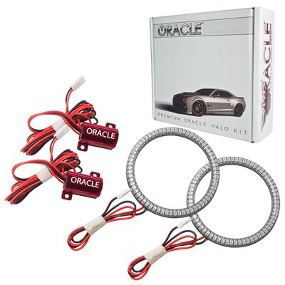 Oracle Lighting Fog Light Halo Kits