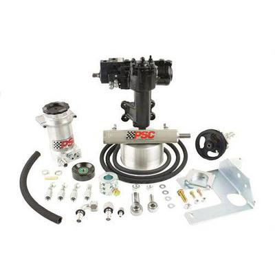 PSC Hydraulic Assist Steering Assist Systems