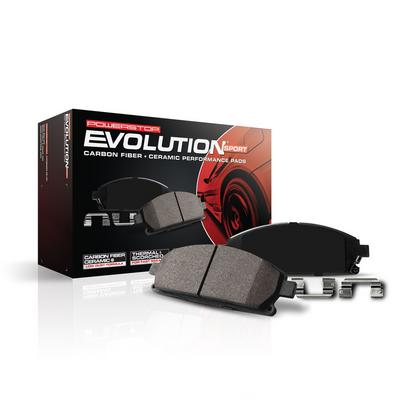 Power Stop Z23 Evolution Sport Brake Pads
