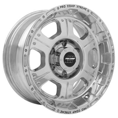 Pro Comp 1089 Series Alloy Wheels