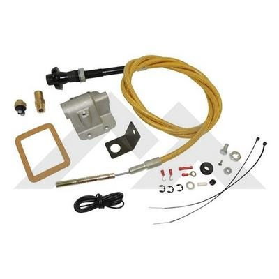 RT Off-Road Axle Disconnect Parts