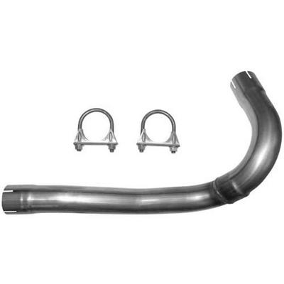 Rancho Cross Over Exhaust Pipe Kits