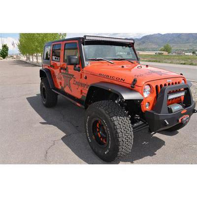 Rock Slide Engineering Fender Flares