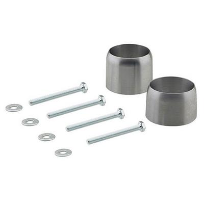 Rubicon Express Exhaust Spacer Kits