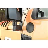 Rugged Ridge Mirror Relocation Brackets
