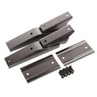 Rugged Ridge Tailgate Hinge Sets