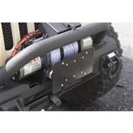 Rugged Ridge License Plate Brackets