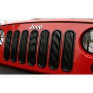 Rugged Ridge Billet Grille Inserts