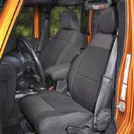 Rugged Ridge Custom Fit Neoprene Seat Covers