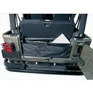 Rugged Ridge Cargo Area Storage Bag
