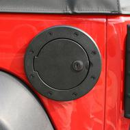 Rugged Ridge Locking Gas Cap Doors