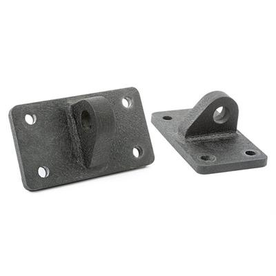 Rugged Ridge D-Shackle Brackets