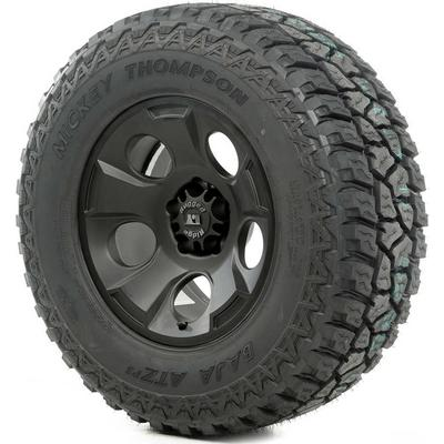 Rugged Ridge Drakon Wheel and Tire Combos