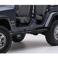 Smittybilt Sure Step 3 Inch Side Step Bars