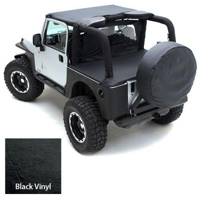 Smittybilt Spare Tire Covers