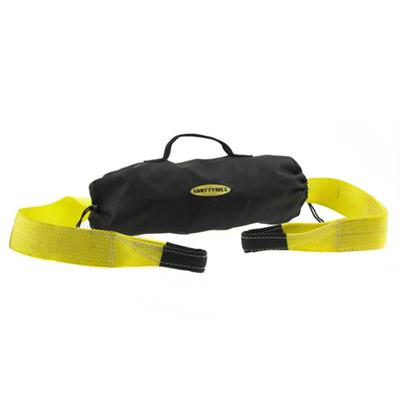 Smittybilt Storage Bag and Tow Strap Combo Kits