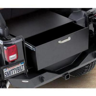 Smittybilt Secure Lock Boxes