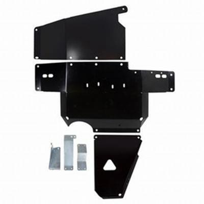 Synergy Manufacturing Skid Plates