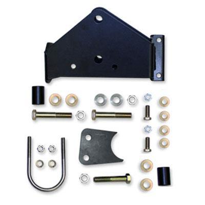 Synergy Manufacturing Front Track Bar Relocation Bracket