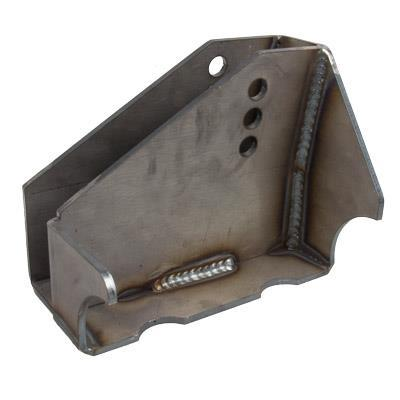 Synergy Manufacturing Weld-On Rear Track Bar Brackets