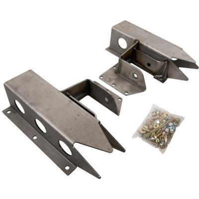 Synergy Manufacturing Rear Spring Hanger Bracket