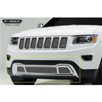 T-Rex Grilles Sport Series Formed Mesh Grille for Bumper