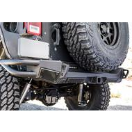 Trail Master Rear Bumpers